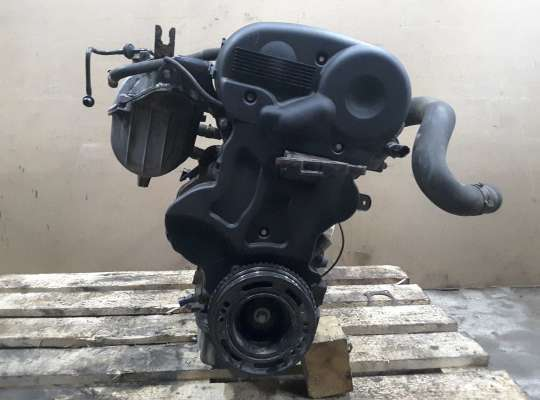 купить ДВС (Двигатель) на Opel Zafira A