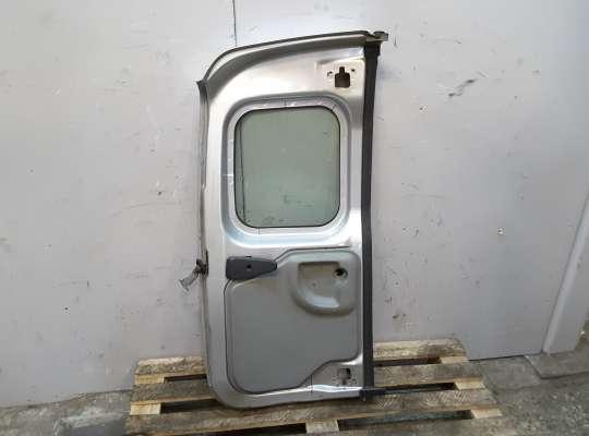 купить Дверь багажника распашная на Renault Logan I