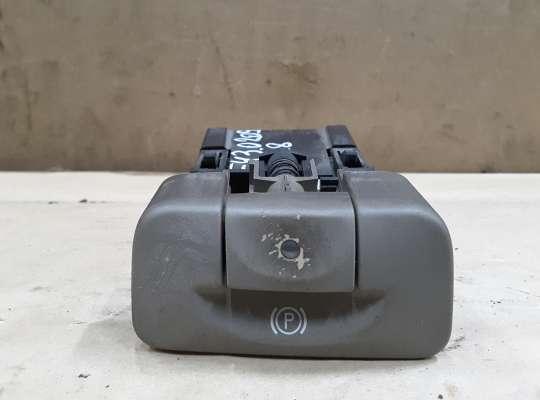купить рычаг ручного тормоза на Renault Grand Scenic II