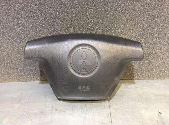 купить Подушка безопасности водителя (AirBag) на Mitsubishi Lancer IX