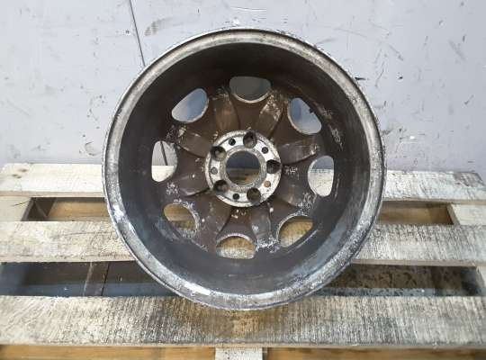 купить Диск колёсный на Mercedes-Benz A (W168)
