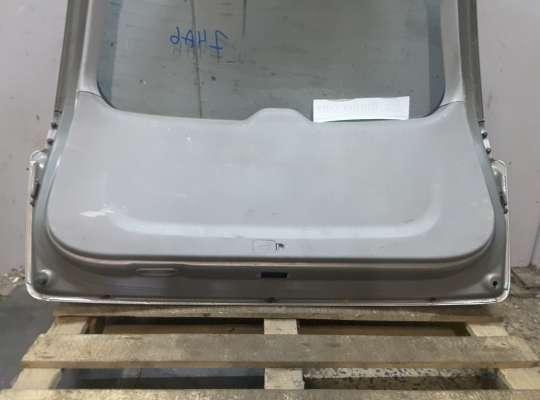 купить Крышка багажника на Kia Carens III