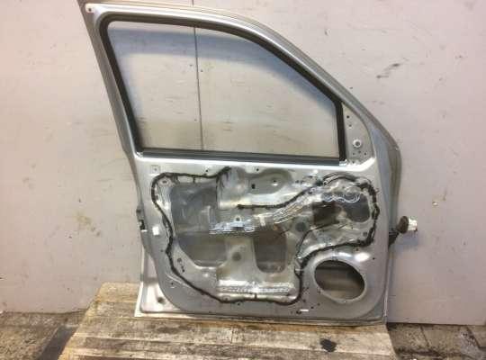 купить Дверь боковая на Mazda Tribute I