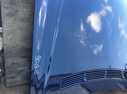 купить Капот на Mercedes-Benz E (W211)