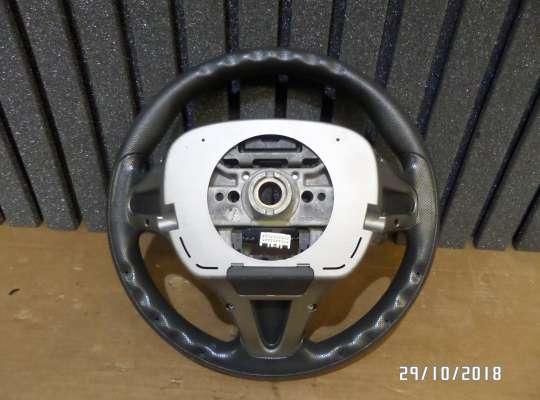 купить Руль с подушкой безопасности на Honda Civic VIII (4D, 5D)
