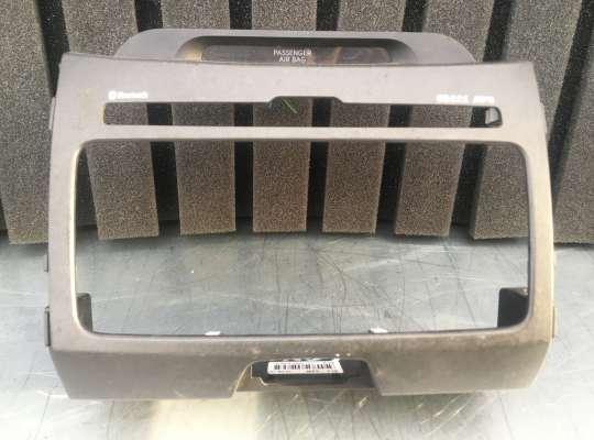 купить Рамка магнитолы на Kia Sportage III (SL)