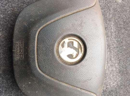 купить Подушка безопасности водителя (AirBag) на Renault Master III