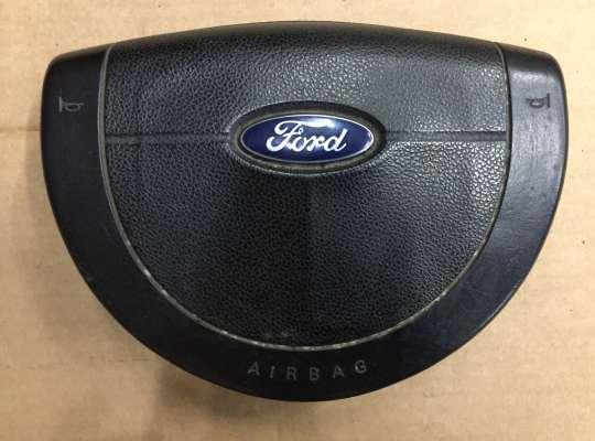 купить Подушка безопасности водителя (AirBag) на Ford Fusion (JU)