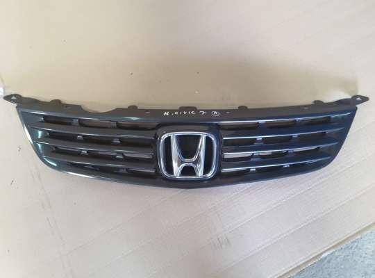 купить Решетка радиатора на Honda Civic VII