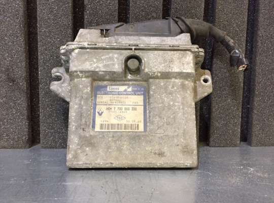 купить ЭБУ ДВС (блок управления двигателем) на Renault Kangoo I (KC_)
