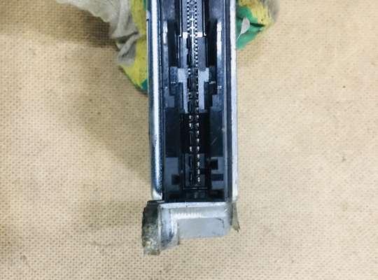 ЭБУ AIRBAG (электронный блок управления подушками безопасности)