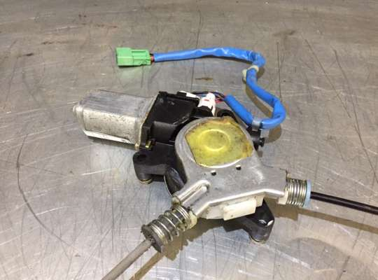 купить Стеклоподъемник электрический на Honda CR-V II (RD_)