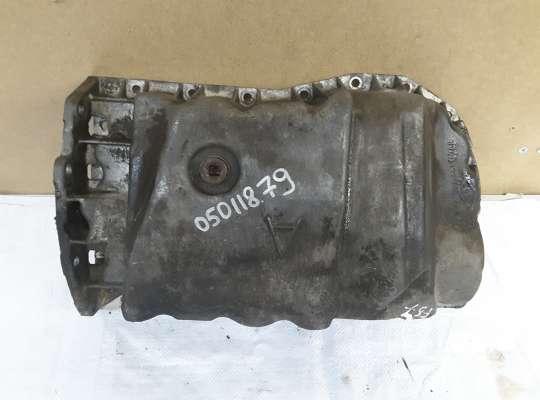 купить Поддон (картер двигателя) на Renault Kangoo I (KC_)