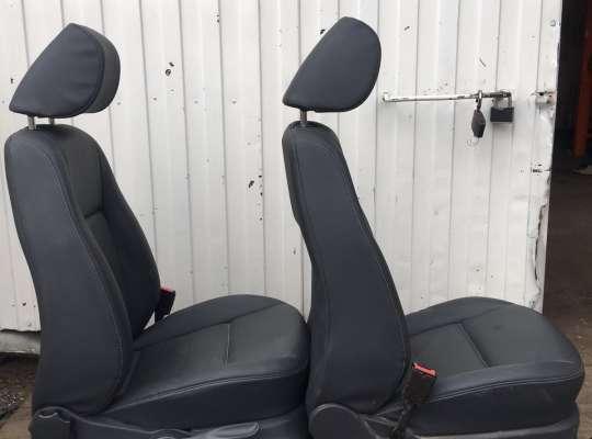 купить Сиденье на Volkswagen Amarok (2H)