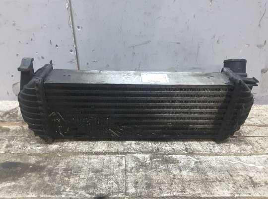 купить Радиатор интеркулера на Renault Kangoo II (KW_)
