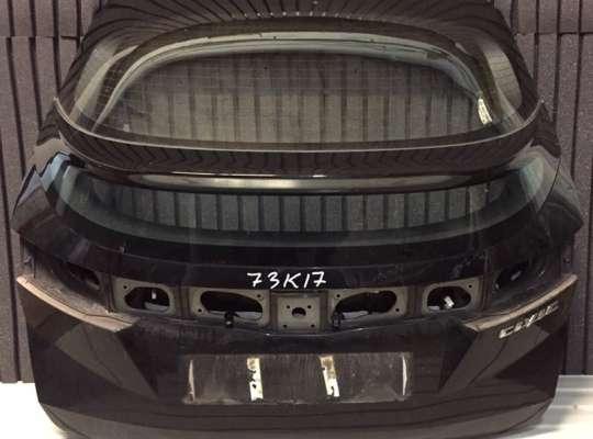 купить Крышка багажника на Honda Civic VIII (4D, 5D)