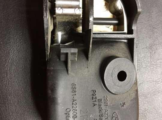купить Ручка двери внутренняя на Ford Fusion (JU)