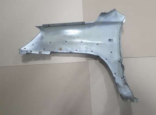 купить Крыло переднее на Kia Sportage II (JE, KM)