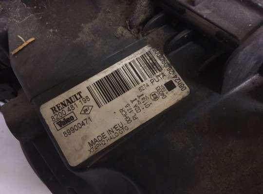 купить Фара передняя на Renault Laguna II