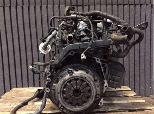 купить ДВС (Двигатель) на Honda CR-V II (RD_)