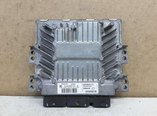 купить ЭБУ ДВС (блок управления двигателем) на Renault Megane II