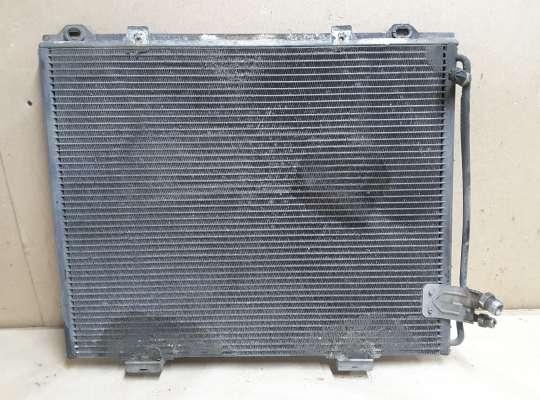 купить Радиатор кондиционера на Mercedes-Benz E (W210)