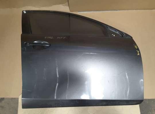 купить Дверь боковая на Mazda 3 II (BL)