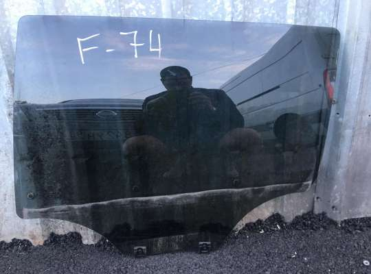 купить Стекло боковое двери на Peugeot 2008