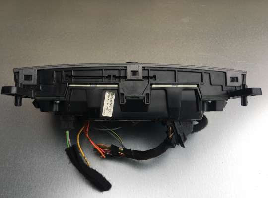 купить Блок управления климат-контроля на Citroen C5 I
