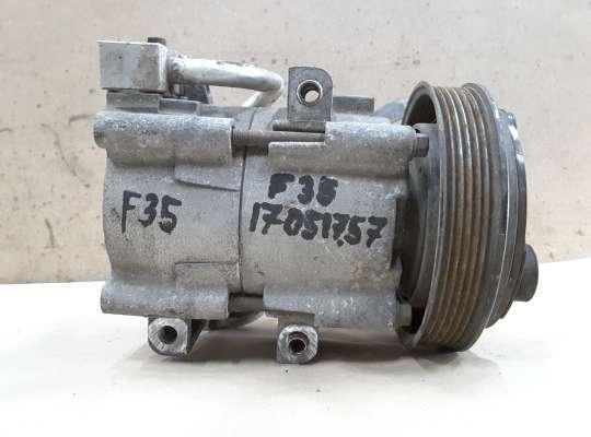 купить Компрессор кондиционера на Ford Focus I