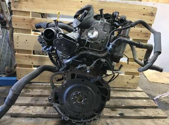 купить ДВС (Двигатель) на Hyundai Tucson (JM)