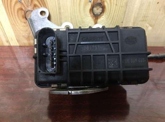 купить Актуатор турбины на BMW 3 (E90/E91/E92/E93)