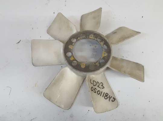 купить Муфта вентилятора (вискомуфта) на Nissan Serena C23M