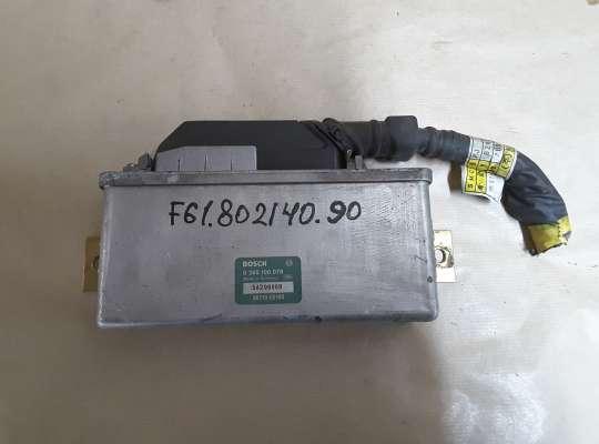 купить ЭБУ ДВС (блок управления двигателем) на SsangYong Musso