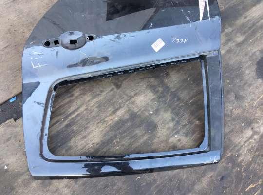 купить Дверь боковая на Renault Clio III