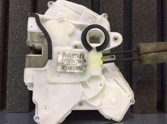 купить Замок боковой двери на Honda Civic VIII (4D, 5D)