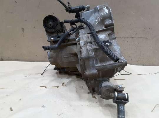МКПП - Механическая коробка на Nissan Almera Classic B10