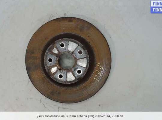 купить Диск тормозной на Subaru Tribeca