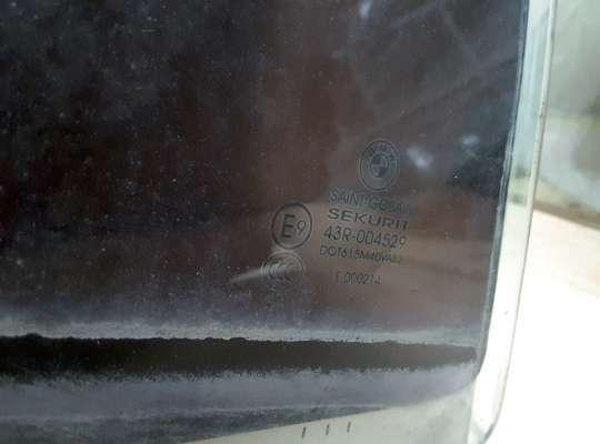 купить Стекло боковое двери на BMW X5 (E70)
