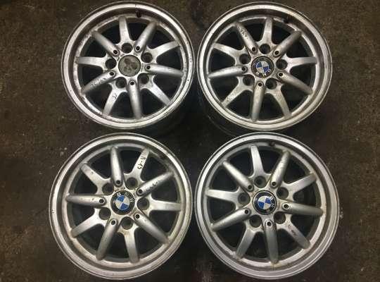 купить Диск колёсный на BMW 3 (E46)