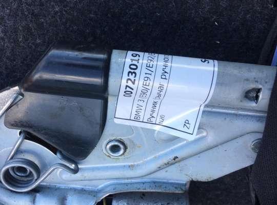 купить Ручник (рычаг ручного тормоза) на BMW 3 (E90/E91/E92/E93)