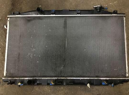 купить Радиатор основной на Honda Accord VIII (CU)