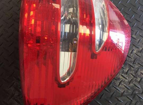 купить Фонарь задний на Mercedes-Benz E (W211)