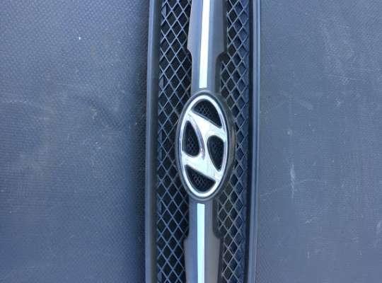 купить Решетка радиатора на Hyundai Tucson (JM)
