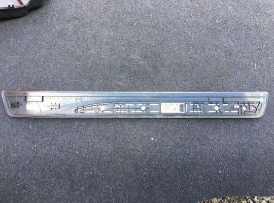 купить Накладка декоративная (на порог) на BMW 3 (E90/E91/E92/E93)