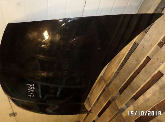купить Капот на Honda Civic VIII (4D, 5D)