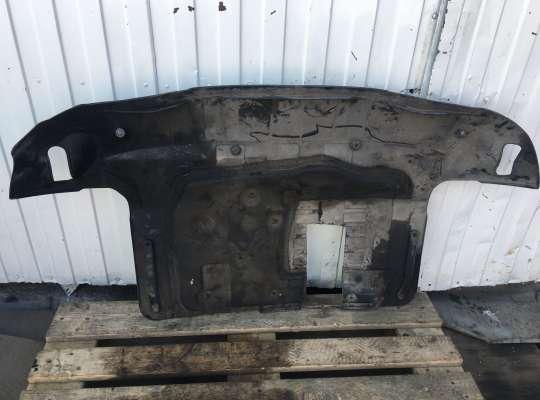 купить Защита двигателя нижняя (поддона) на Hyundai Tucson (JM)