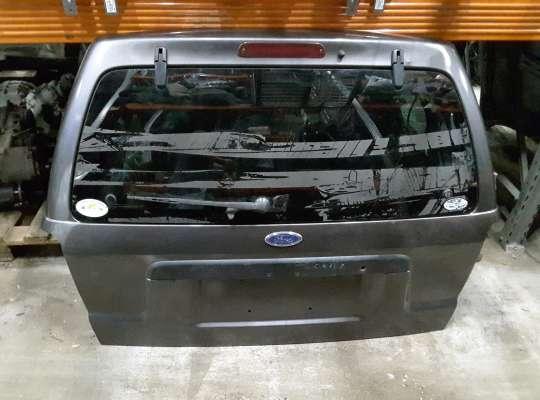 купить Крышка багажника на Ford Escape