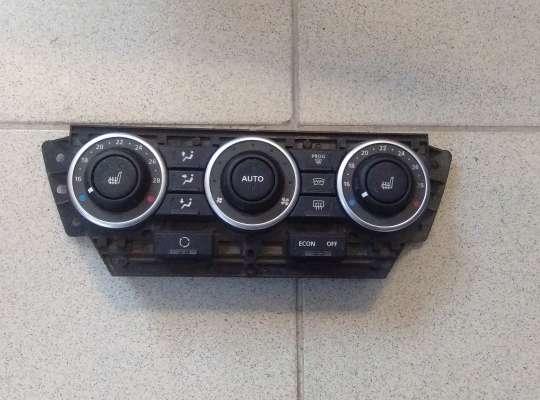 купить Переключатель отопителя на Land Rover Freelander II