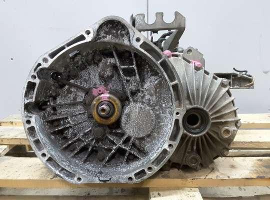 купить МКПП - Механическая коробка на Mercedes-Benz A (W168)